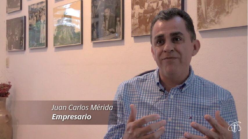 Juan Carlos Mérida
