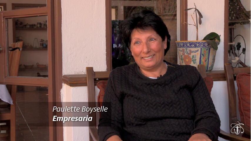 Paulette Boyselle